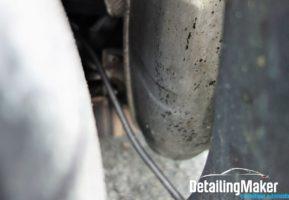 Detailing Porsche 997 Carrera S_09