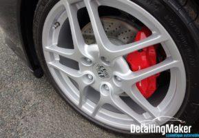 Detailing Porsche 997 Carrera S_11-1