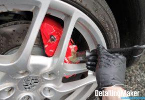 Detailing Porsche 997 Carrera S_16