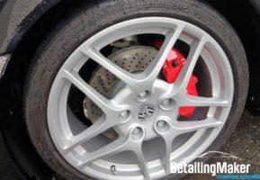 Detailing Porsche 997 Carrera S_17