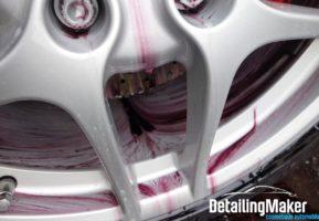 Detailing Porsche 997 Carrera S_19