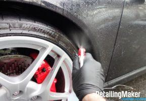 Detailing Porsche 997 Carrera S_22