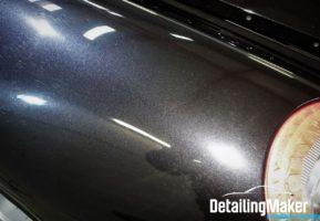 Detailing Porsche 997 Carrera S_23