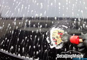 Detailing Porsche 997 Carrera S_24