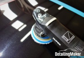 Detailing Porsche 997 Carrera S_26