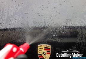 Detailing Porsche 997 Carrera S_30