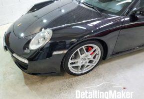 Detailing Porsche 997 Carrera S_31