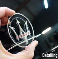 Detailing Maserati Quattroporte GTS_01