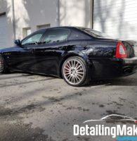 Detailing Maserati Quattroporte GTS_02
