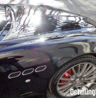 Detailing Maserati Quattroporte GTS_07
