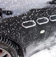 Detailing Maserati Quattroporte GTS_08