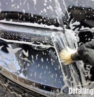 Detailing Maserati Quattroporte GTS_09