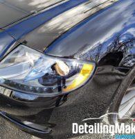 Detailing Maserati Quattroporte GTS_10