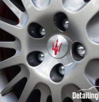 Detailing Maserati Quattroporte GTS_13