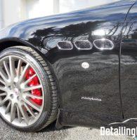 Detailing Maserati Quattroporte GTS_15