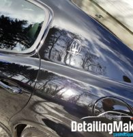 Detailing Maserati Quattroporte GTS_18