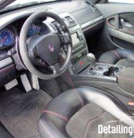 Detailing Maserati Quattroporte GTS_24