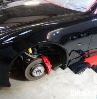 Detailing Maserati Quattroporte GTS_32