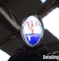 Detailing Maserati Quattroporte GTS_40