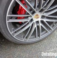 Detailing Porsche 718 Cayman S_03
