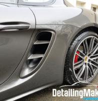 Detailing Porsche 718 Cayman S_04