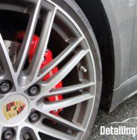 Detailing Porsche 718 Cayman S_07