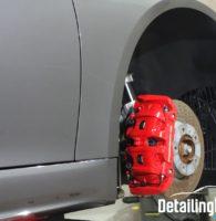 Detailing Porsche 718 Cayman S_08