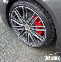 Detailing Porsche 718 Cayman S_09
