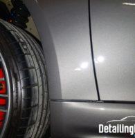 Detailing Porsche 718 Cayman S_10
