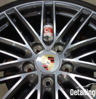 Detailing Porsche 718 Cayman S_18