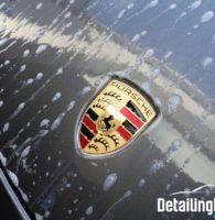 Detailing Porsche 718 Cayman S_20
