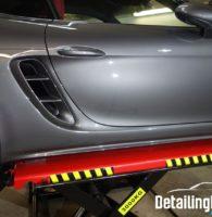 Detailing Porsche 718 Cayman S_24