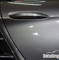 Detailing Porsche 718 Cayman S_25