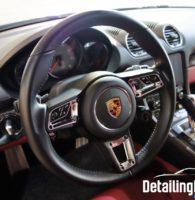 Detailing Porsche 718 Cayman S_30-1