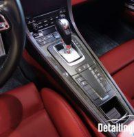 Detailing Porsche 718 Cayman S_31