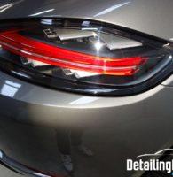 Detailing Porsche 718 Cayman S_33