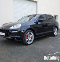 Detailing Porsche Cayenne GTS_07
