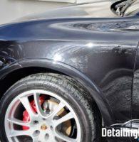 Detailing Porsche Cayenne GTS_12
