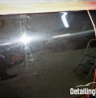 Detailing Porsche Cayenne GTS_13