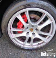 Detailing Porsche Cayenne GTS_17