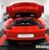 Moteur Porsche GT3