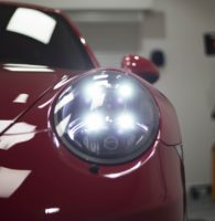 Phare Porsche GT3