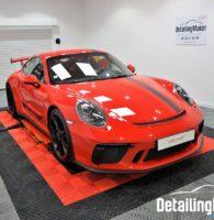 911 GT3 – Detailing Maker