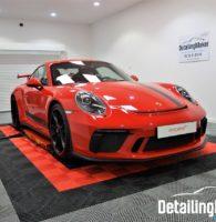 Porsche GT3 – Detailing Maker