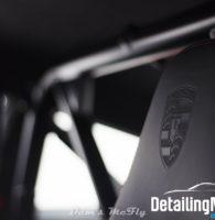 Siège Porsche GT3