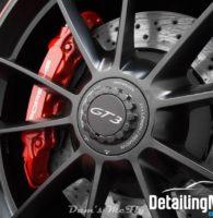 Jante Porsche GT3