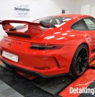 Porsche 991 GT3 – Detailing Maker