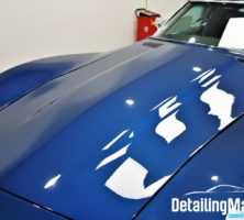 Detailing Corvette C3 Stingray_08