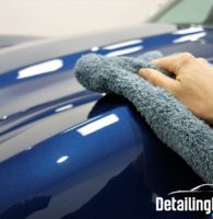 Detailing Corvette C3 Stingray_60