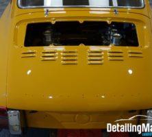 Detailing Porsche 911_50